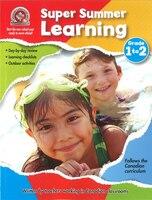 Super Summer Learning 1-2