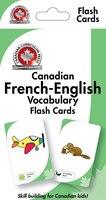 Flashcards - English/French Vocabulary