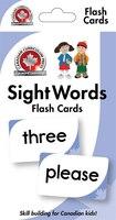 Flashcards - 102 Sight Words