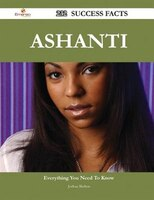 Ashanti 232 Success Facts - Everything you need to know about Ashanti