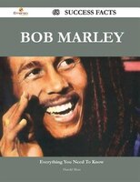 Bob Marley 68 Success Facts - Everything you need to know about Bob Marley