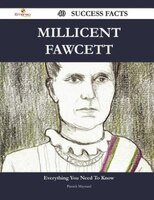 Millicent Fawcett 40 Success Facts - Everything you need to know about Millicent Fawcett