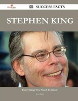 Stephen King 88 Success Facts - Everything you need to know about Stephen King