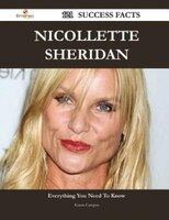 Nicollette Sheridan 121 Success Facts - Everything you need to know about Nicollette Sheridan