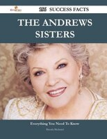 The Andrews Sisters 156 Success Facts - Everything you need to know about The Andrews Sisters