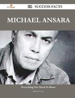 Michael Ansara 111 Success Facts - Everything you need to know about Michael Ansara