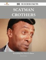 Scatman Crothers 134 Success Facts - Everything you need to know about Scatman Crothers