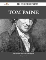 Tom Paine 35 Success Facts - Everything you need to know about Tom Paine