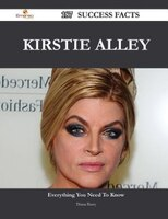 Kirstie Alley 187 Success Facts - Everything you need to know about Kirstie Alley