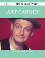 Art Carney 174 Success Facts - Everything you need to know about Art Carney