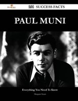 Paul Muni 164 Success Facts - Everything you need to know about Paul Muni