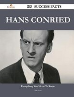 Hans Conried 117 Success Facts - Everything you need to know about Hans Conried