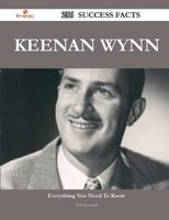 Keenan Wynn 256 Success Facts - Everything you need to know about Keenan Wynn