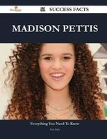 Madison Pettis 51 Success Facts - Everything you need to know about Madison Pettis