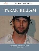 Taran Killam 81 Success Facts - Everything you need to know about Taran Killam