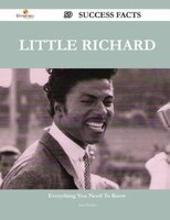 Little Richard 59 Success Facts - Everything you need to know about Little Richard