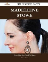Madeleine Stowe 103 Success Facts - Everything you need to know about Madeleine Stowe