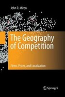 The Geography of Competition: Firms, Prices, and Localization