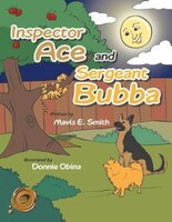 Inspector Ace and Sergeant Bubba