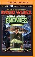 Honor Among Enemies (cd-audio)