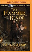 The Hammer And The Blade: Tale Of Egil And Nix