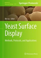 Yeast Surface Display: Methods, Protocols, and Applications