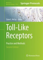 Toll-Like Receptors: Practice and Methods