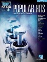 Popular Hits: Trumpet Play-along Volume 1