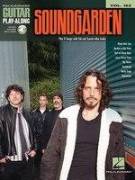 Soundgarden: Guitar Play-along Volume 182