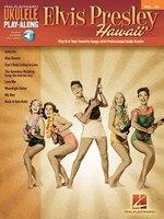 Elvis Presley: Ukulele Play-along Volume 36