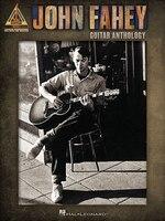 John Fahey - Guitar Anthology