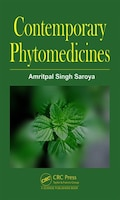 Contemporary Phytomedicines