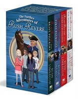 The Further Adventures of Rush Revere: RUSH REVERE AND THE S