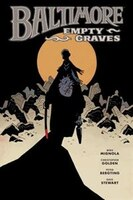 Baltimore Volume 7:  Empty Graves