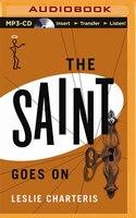 The Saint Goes On