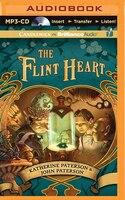 The Flint Heart (cd-audio)
