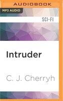 Intruder: Foreigner Sequence 5, Book 1
