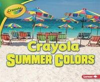 Crayola (r) Summer Colors