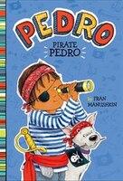 Pirate Pedro