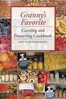 Granny's Favorite Canning and Preserving Cookbook