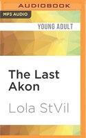 The Last Akon