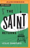 The Saint Returns