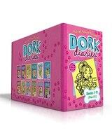 Dork Diaries Books 1-11 (Plus 3 1/2): Dork Diaries 1; Dork Diaries 2; Dork Diaries 3; Dork Diaries 3 1/2; Dork Diaries 4; Dork Dia