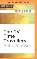 The Tv Time Travellers