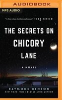 The Secrets On Chicory Lane: A Novel