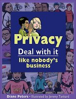 Privacy: Deal with it like nobody's business