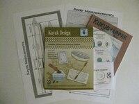 Kayak Design - Kit: Scientific Method and Statistical Analysis