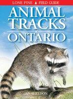 Animal Tracks of Ontario