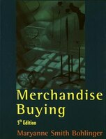 Merchandise Buying 5th Edition