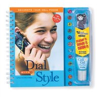 Dial with Style: Decorate Your Cell Phone